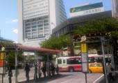 中野駅前の整備工事を発表