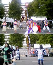 第17回 チャランケ祭2010が開催