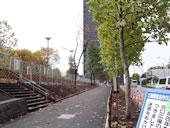 中野駅北口の再開発がいよいよ始動